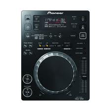 Аренда Pioneer CDJ 350