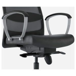 Прокат офисного кресла Икея Маркус