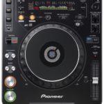 Прокат CD проигрывателя Pioneer CDJ 1000 MK3