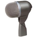 Аренда микрофона Shure Beta 52