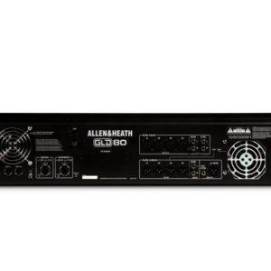 Прокат цифрового пульта Allen And Heath GLD 80