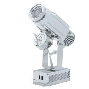 Прокат вращающегося проектора логотипа Zoom Logo 30 W