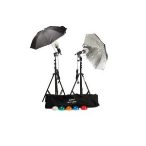 Аренда импульсного света Rekam Digital Mini-Light Kit-2, прокат импульсного света Digital Mini-Light Kit-2