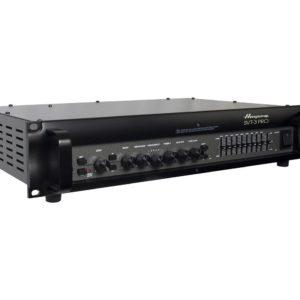 Прокат басового усилителя Ampeg SVT 3 PRO