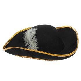 Прокат пиратской шляпы