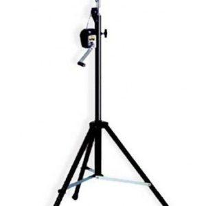 Прокат телескопического подъемника для голов ALT 290