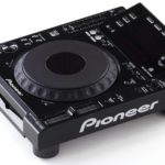 Прокат CD проигрывателя Pioneer CDJ 900