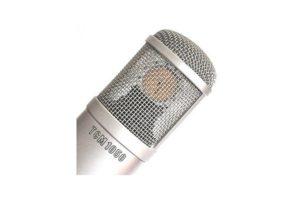 Прокат лампового микрофона Nady TCM 1050 (муляж - не рабочий)