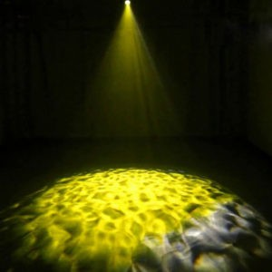 Прокат эффекта воды Waterlines Light LED 30 W