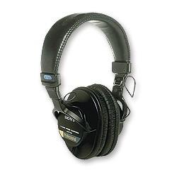 Прокат наушников Sony MDR 7506