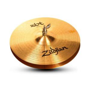 Прокат тарелок Zildjian ZBT для барабанной установки