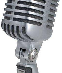 Прокат микрофона SHURE 55SH