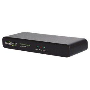 Прокат HDMI разветвителя EnerGenie DSP-HDMI-21