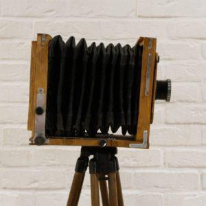 Прокат ретро фотокамеры