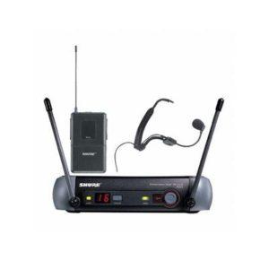 Аренда головного микрофона SHURE PGX14/PG30 R1