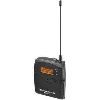 Аренда петличного радиомикрофона Sennheiser EK 100 G3-A, прокат петличного радиомикрофона Sennheiser EK 100 G3-A