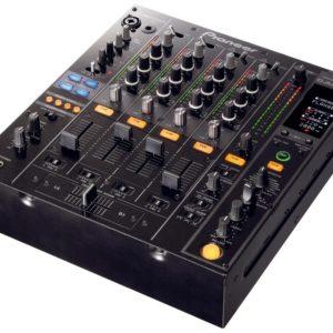 Аренда Pioneer DJM 800