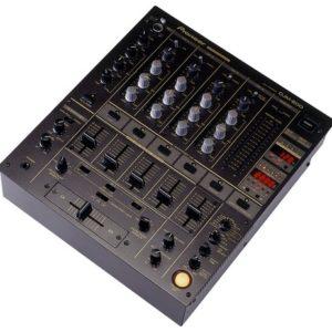 Аренда Pioneer DJM 600