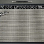 Прокат гитарного комбо Fender TWIN
