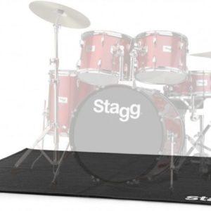Прокат коврика для барабанщика OnStage DMA6450