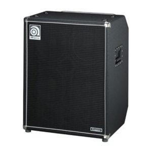 Прокат басового кабинета Ampeg SVT410HLF