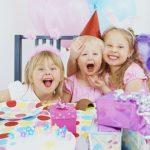 Реквизит Детские праздники