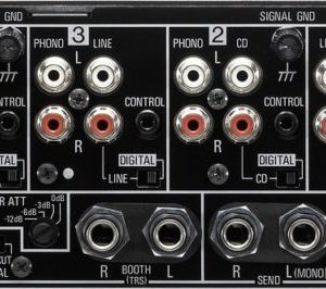 Прокат Technics 1210 MK 5 и Pioneer DJM 800