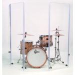 Прокат звукоизоляционного экрана Drum Shield