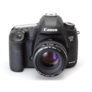 Аренда фото видео камеры Canon EOS 5D Mark III, прокат фото видео камеры Canon EOS 5D Mark III
