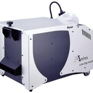 Прокат генератора тяжелого дыма