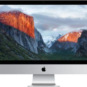 """Прокат моноблока Apple iMac 21"""" 2011"""