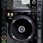 Аренда Pioneer CDJ 1000 Mk3