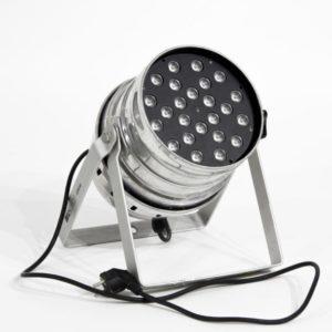 LED PAR прожекторы