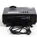 Прокат проектора BenQ MX761