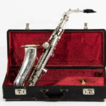 Прокат саксофона