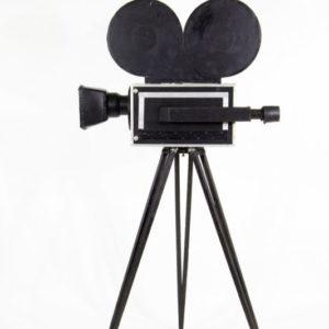 Прокат муляжа ретро кинокамеры