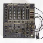Прокат микшерного пульта Pioneer DJM 600