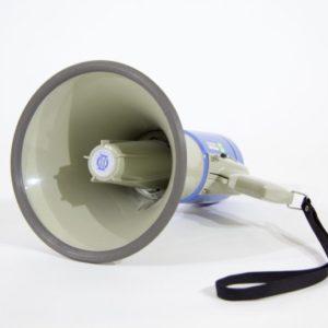 Мегафоны