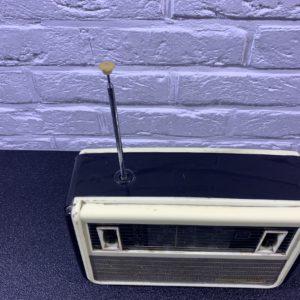 Прокат радиоприемника Спидола муляж