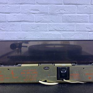 Прокат электрофона Вега 106 стерео муляж