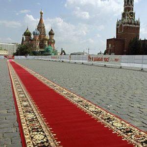 Аренда красной кремлевской дорожки, прокат красной кремлевской дорожки