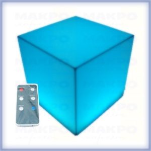 аренда светодиодного куба