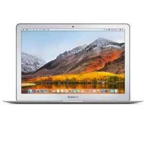 "Прокат Apple Macbook Air 13"" 2011"