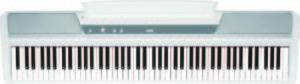 Прокат синтезатора Korg SP 170 S белый