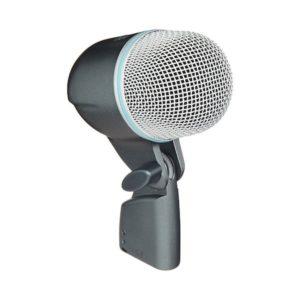 Прокат микрофона Shure Beta 52