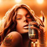 Прокат микрофона Shure 55SH ретро Элвис Elvis