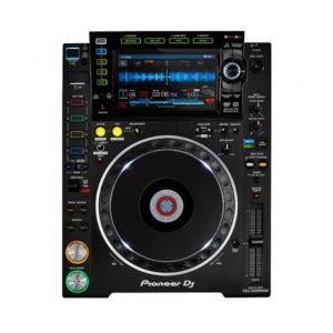 Прокат CD проигрывателя Pioneer CDJ 2000 NXS