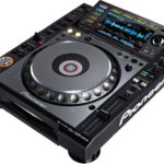 Прокат CD проигрывателя Pioneer CDJ 2000 Nexus