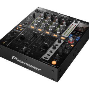 Аренда Pioneer DJM 900 Nexus