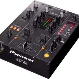 Аренда Pioneer DJM 400